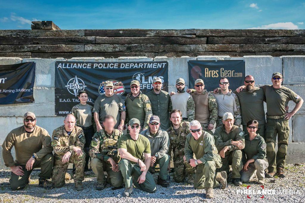 AAR - EAG CQB Ops - Alliance, OH - May 2014 7 - Firearms Photographer | Firelance Media