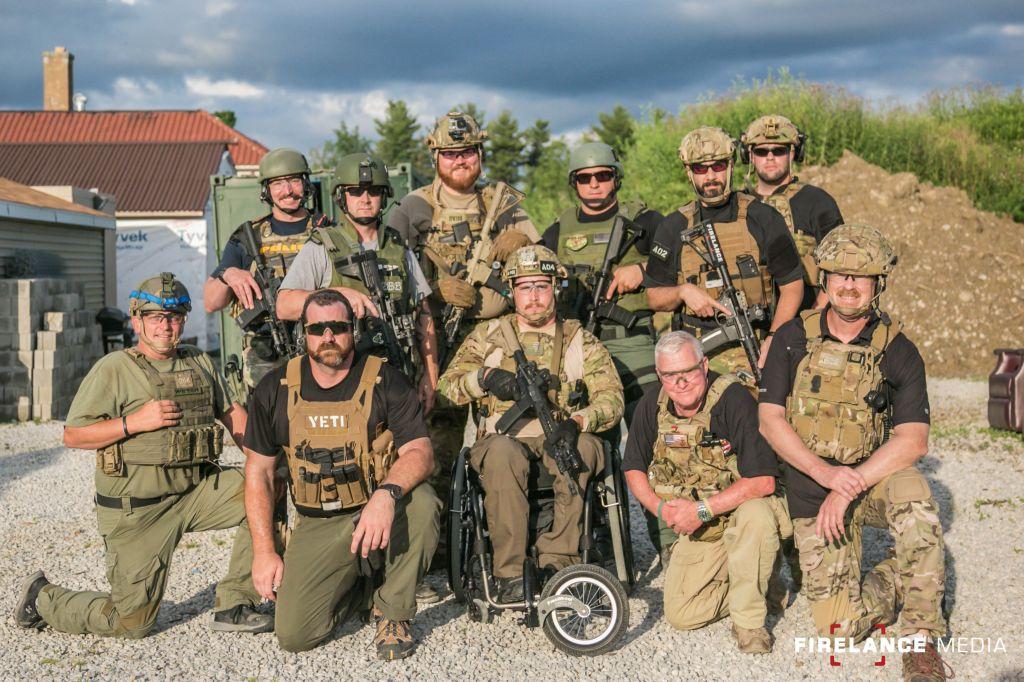 AAR - EAG Shoothouse - Alliance, OH - June 2014 5 - Firearms Photographer | Firelance Media