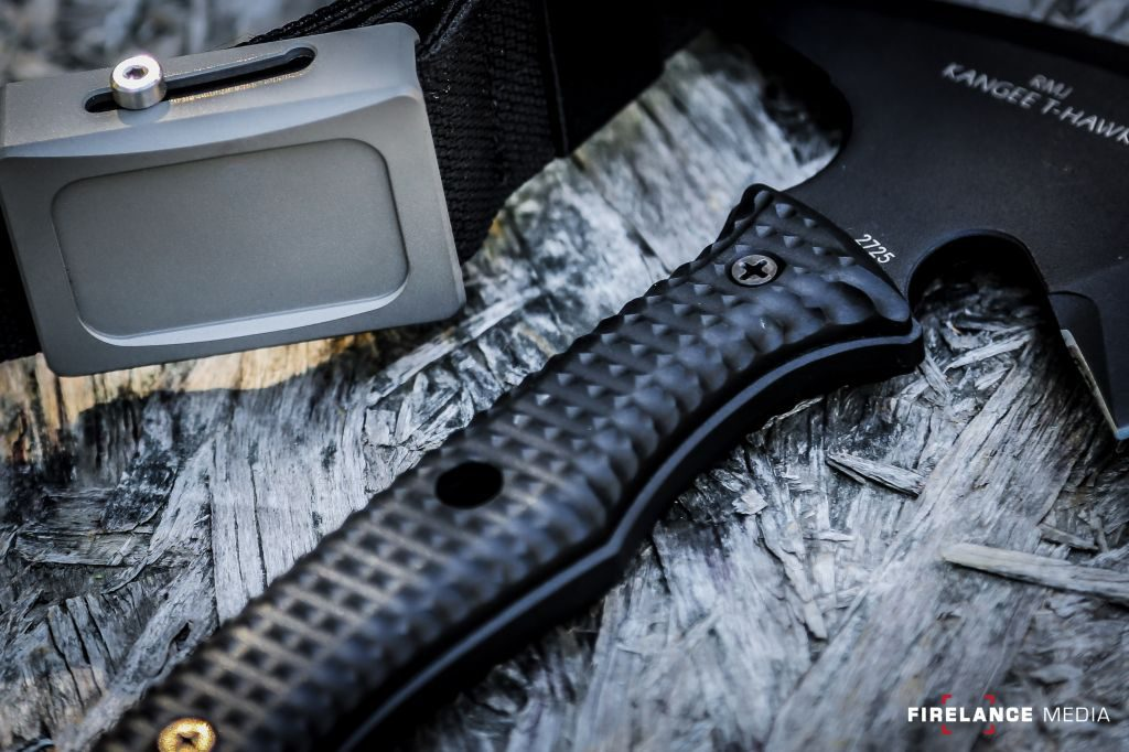 REVIEW: The Aegis Belt from Ares Gear 1 - Firearms Photographer | Firelance Media