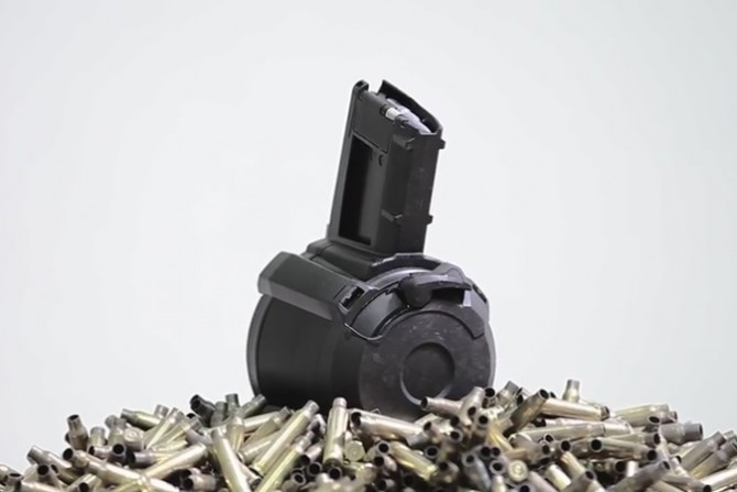 What We Can Learn From Magpul 1 - Firearms Photographer | Firelance Media
