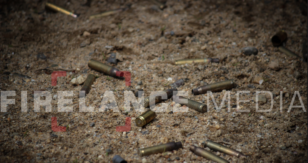 The Importance and Uselessness of Watermarks 1 - Firearms Photographer | Firelance Media