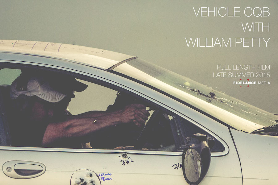 Will Petty's VCQB - Our Newest Film Project 1 - Firearms Photographer | Firelance Media
