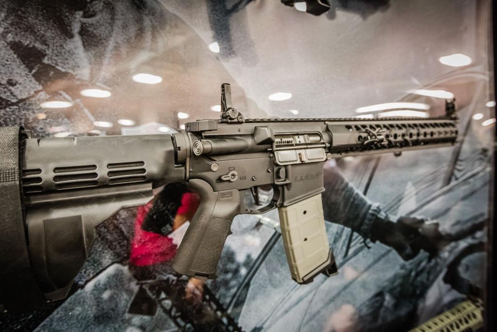 SHOT SHOW 2015 Coverage 1 - Firearms Photographer | Firelance Media