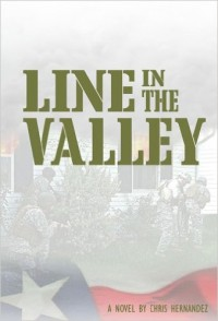 Line in the Valley Cover