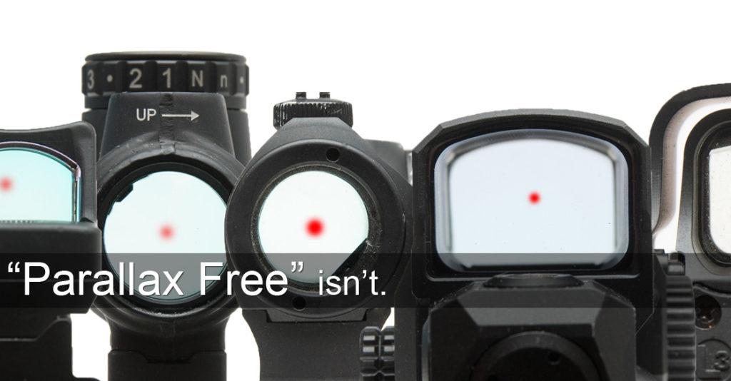 BreachBangClear Explains Parallax 1 - Firearms Photographer | Firelance Media