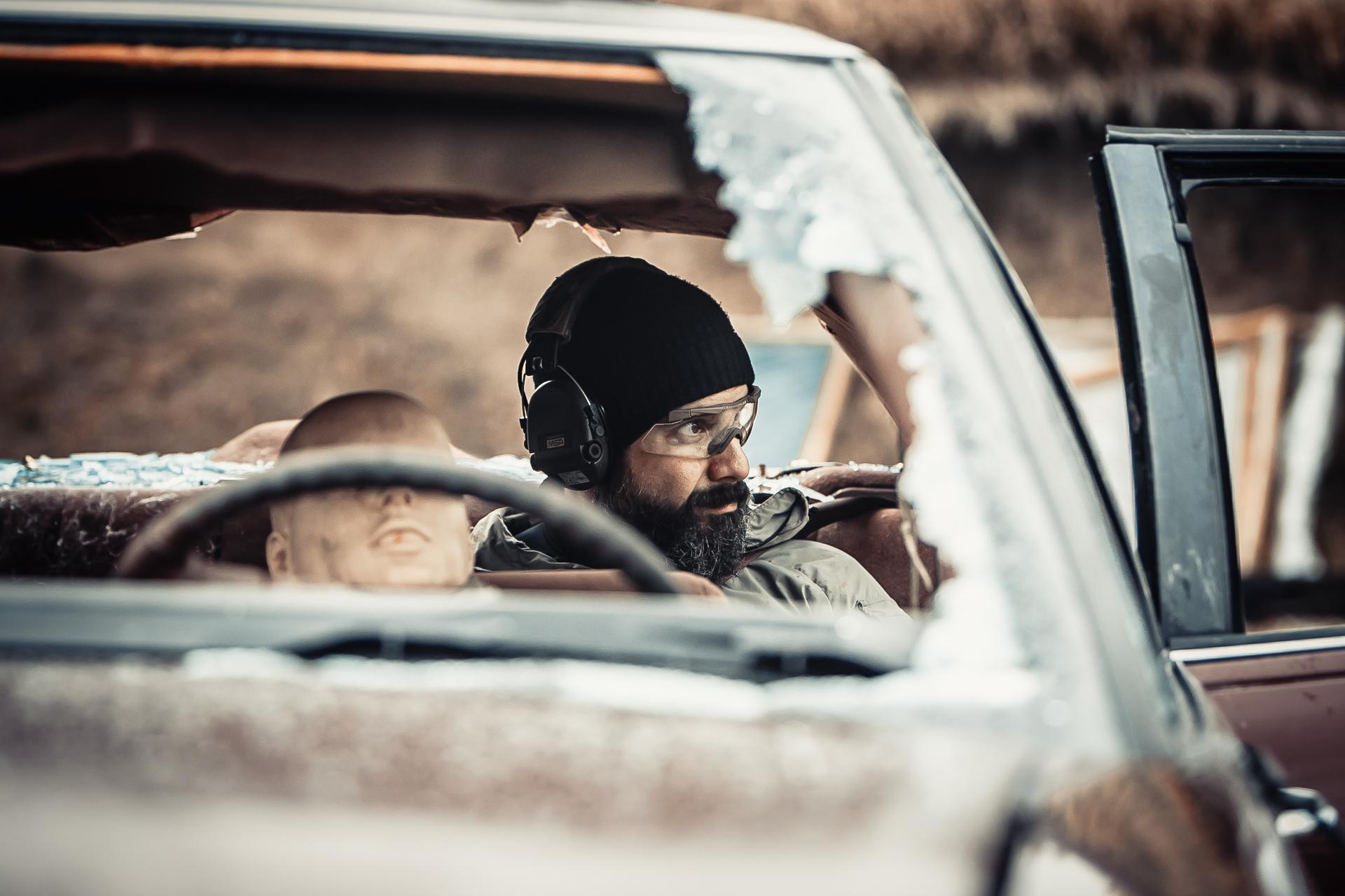 The Company 1 - Firearms Photographer | Firelance Media