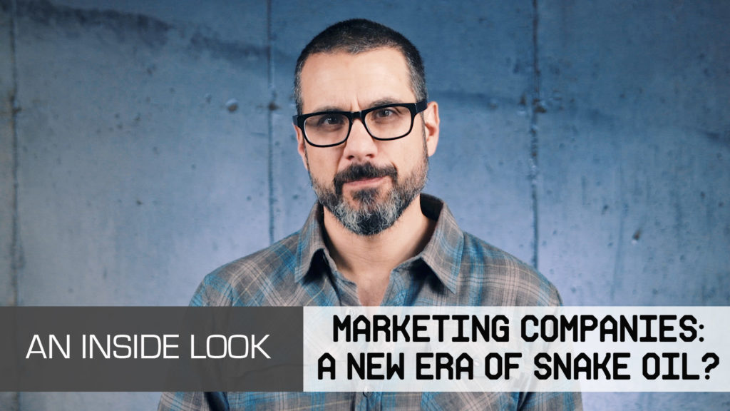 An Inside Look at marketing Companies