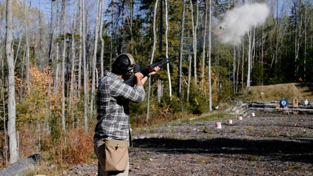 Firelance Media Aimpoint S-1 Sh
