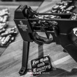 A Different Kind of SHOT SHOW 45 - Firearms Photographer | Firelance Media