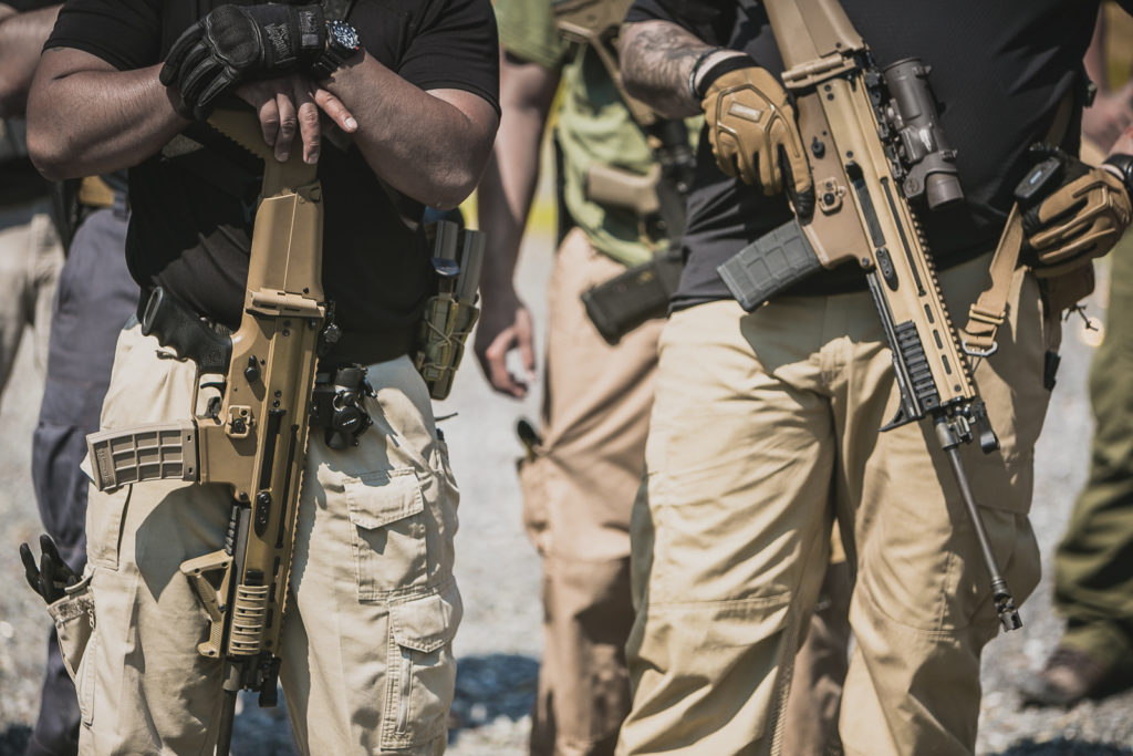 Lifestyle 11 - Firearms Photographer | Firelance Media