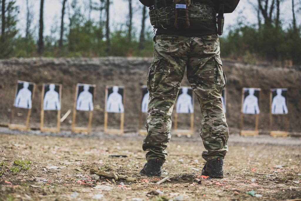 Lifestyle 9 - Firearms Photographer | Firelance Media