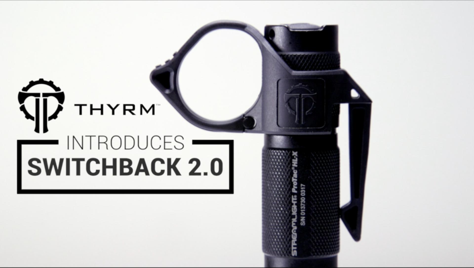 Thyrm Switchback 2.0