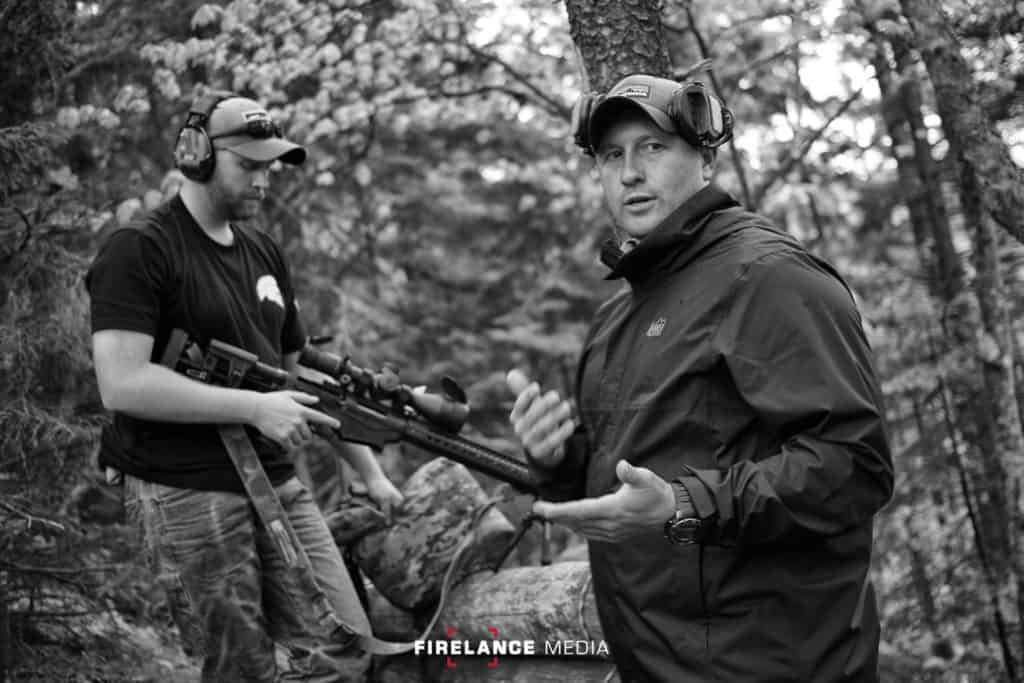 Training Insight: Just Do Cool Sh*t like Ridgeline 6 - Firearms Photographer   Firelance Media