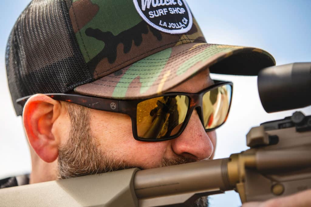 Magpul Throws Some Shade(s) 3 - Firearms Photographer | Firelance Media
